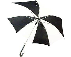 Paraguas promocional