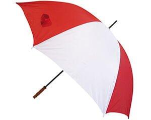 Paraguas tipo golf personalizado