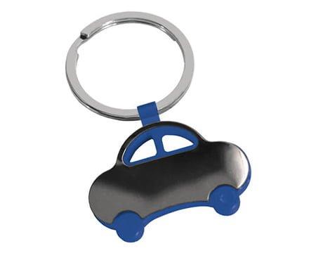 Llavero personalizado coche