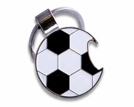 llavero personalizado futbol