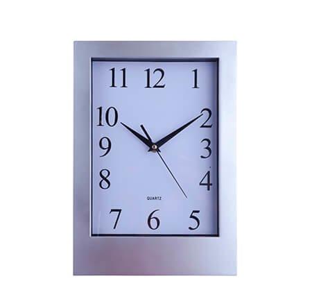 relojes promocionales con logotipo personalizados publicidad