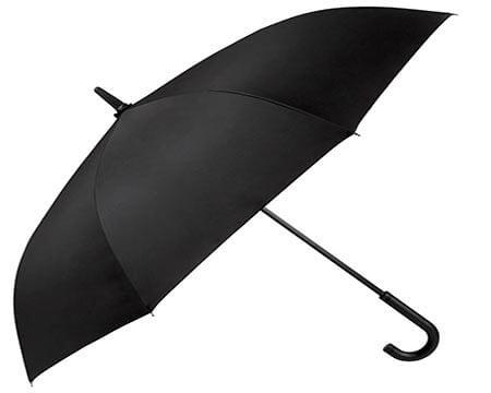 paraguas hombre personalizado