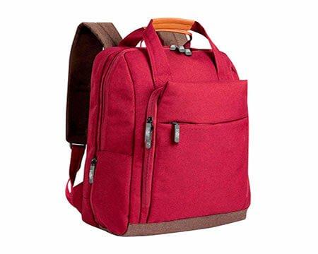 mochila bordada personalizada