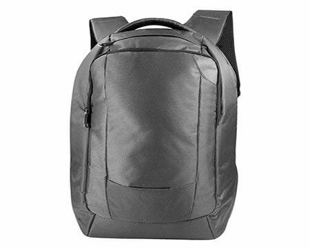 mochilas personalizadas negras