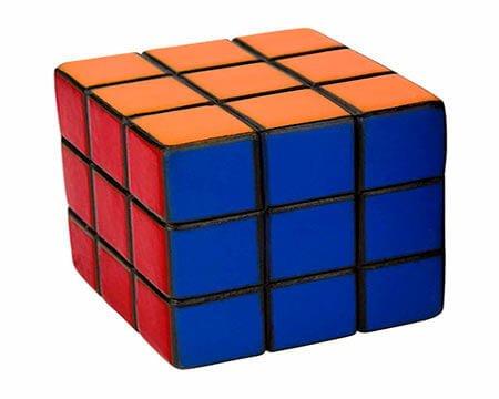 Cubo Multi Mod. 04-SOC 029